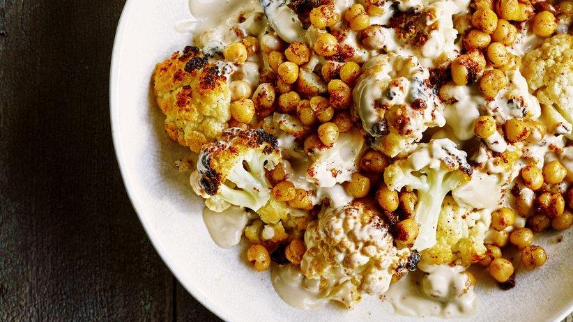 5 einfache Optionen, um frittierte Gerichte gesünder zu machen